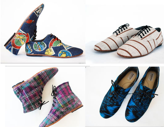 Still Crushing on Osborn Shoes - Made-To-Travel.com