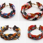 Thief and Bandit bracelets