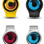 Ziiro watches