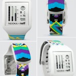 Nooka-Neff Watch