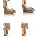 Theodora and Callum Shoes