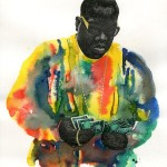 Biggie watercolor